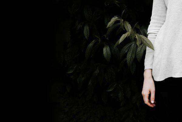 Sara Gilliam Cover