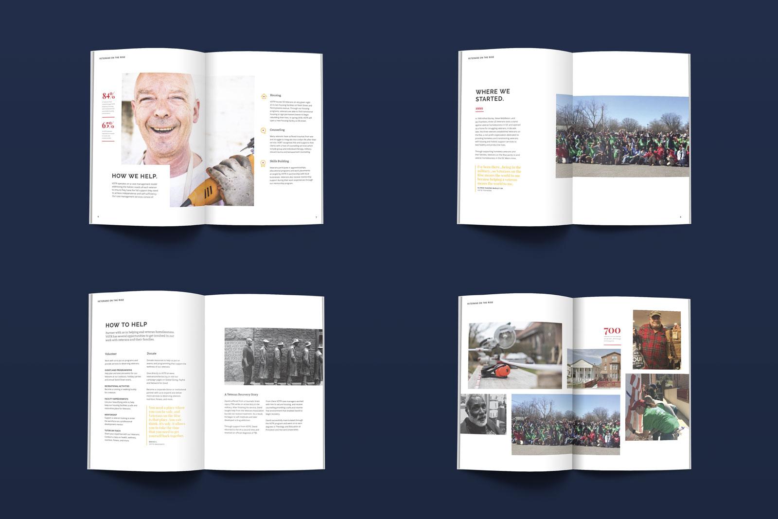 VOTR Brochure Spreads